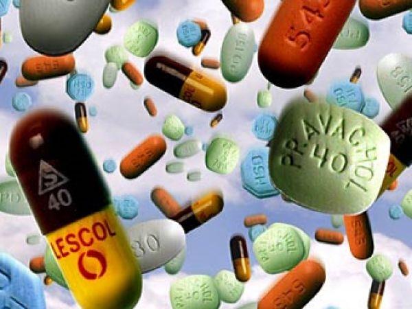Статины снижают риск депрессии у пациентов с сердечно-сосудистыми заболеваниями