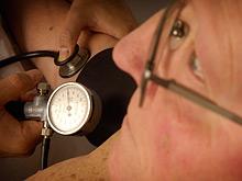 Австралия бьет рекорды по распространенности гипертонии