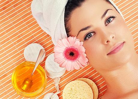 Использование меда в сауне — залог красоты и здоровья