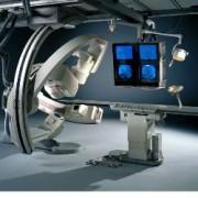 В Окружном кардиоцентре установлен новый ангиограф