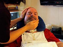 Медики хотят лечить пострадавших от инсульта прямо на месте