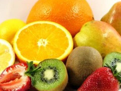 Выяснилось, что понизить артериальное давление поможет витамин С!