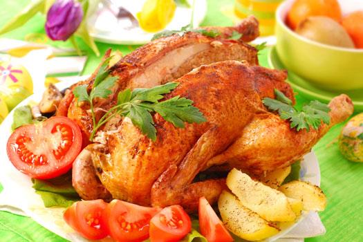 Специалисты смогли доказать, что жареная еда не наносит вреда сердцу