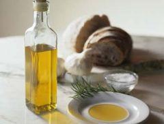 Оливковое масло защищает сердце
