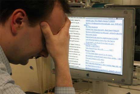 Ученые США установили взаимосвязь между здоровьем сердца и проверкой Email