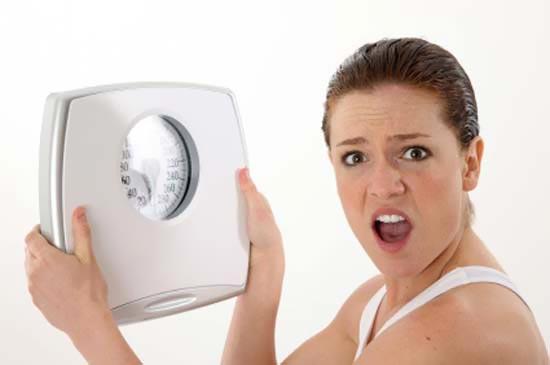 Ожирение вызывает внутричерепное давление
