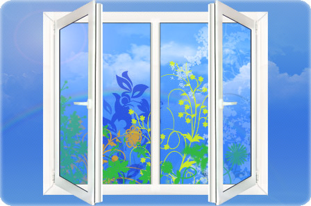 Безопасны ли окна из пластика?