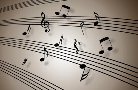 Исцеляющая музыка