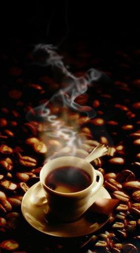 Две чашки кофе в день «защитят» сердце