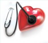 Пациентам с застойной сердечной недостаточностью необходима эхокардиография