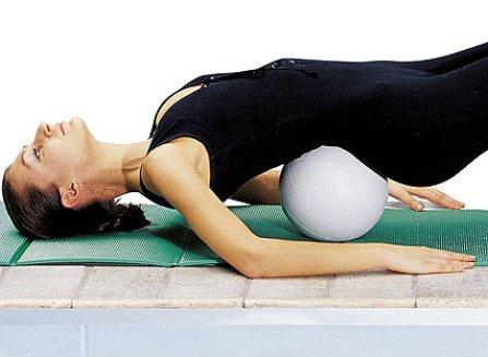 Гимнастика для лечения опущения матки