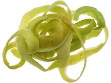 Яблочная кожура помогает в борьбе с гипертонией