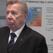 Евгений Чазов: «Только 19% граждан после перенесенного инфаркта миокарда, постоянно наблюдаются в лечебных учреждениях»