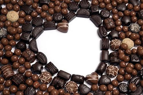 От инсульта мужчин спасет сладкая радость — шоколад