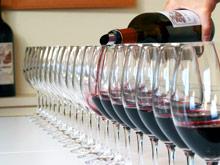 Безалкогольная версия красного вина снижает давление не хуже обычной