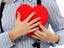 Редкие клетки сердца снижают риск смерти у жертв сердечного приступа