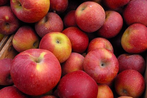 Яблоки – лучшее лекарство для сердца