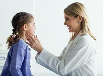 Гиперфункция щитовидной железы у детей. Симптомы, причины, лечение