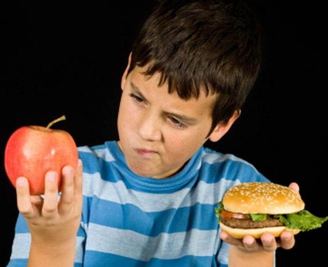 Причина больного сердца – ожирение