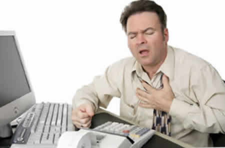 Сердечный приступ: первая помощь