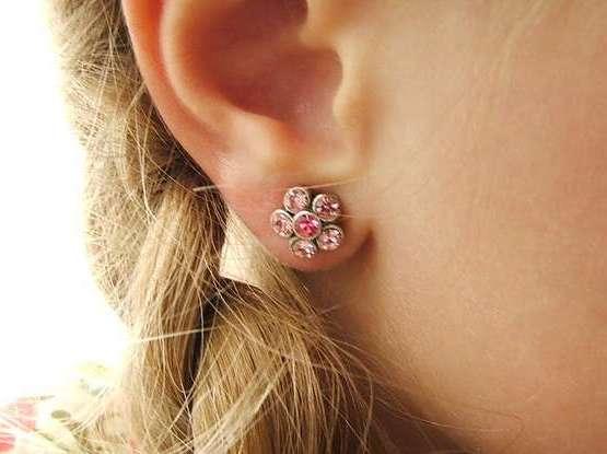 Дряблость ушных мочек свидетельствует о проблемах с сердцем