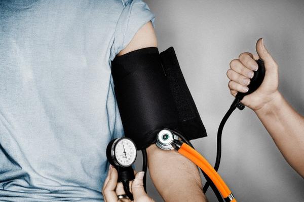 Контроль артериального давления при помощи простагландинов