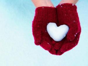 Позаботьтесь о сердце в зимнюю погоду