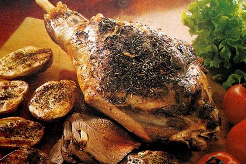 Жареное мясо негативно сказывается на работе сердца