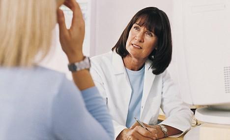 Эффективность лечения депрессивного невроза
