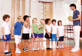 Семиминутная активная деятельность останавливает детское ожирение