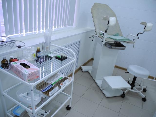 Клиника на Вавилова поможет вылечить кандидоз