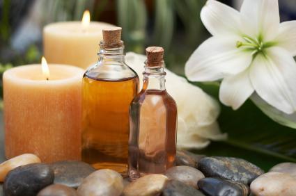 Чудотворные ароматы для сердца