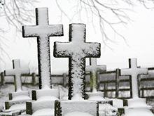 Люди чаще умирают зимой, независимо от температуры за окном, доказал анализ
