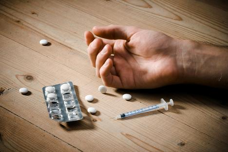 Кокаин и сердце все взаимосвязано