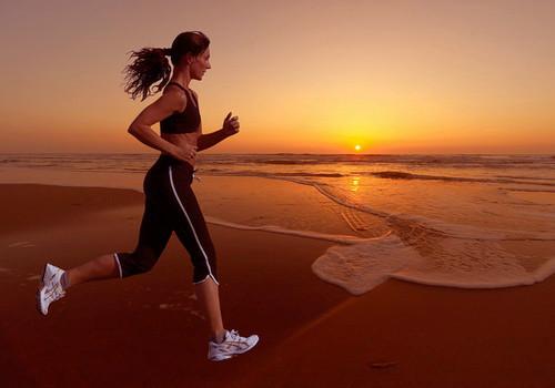 Излишне напряженные тренировки опасны для здоровья