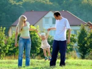 Летний загородный отдых для здоровья