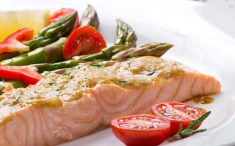 Здоровое питание – защита от сердечных заболеваний