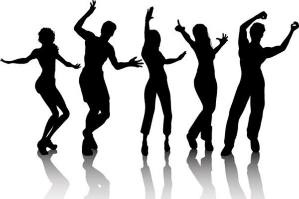 Танцевальная терапия