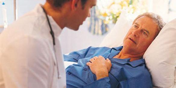 Боль в груди: пустяк или серьезный предвестник?