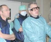 В кардиоцентре БУ ХМАО-Югры впервые успешно выполнена катетерная денервация почек