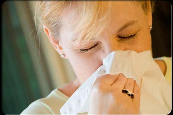 Как защититься от простуды