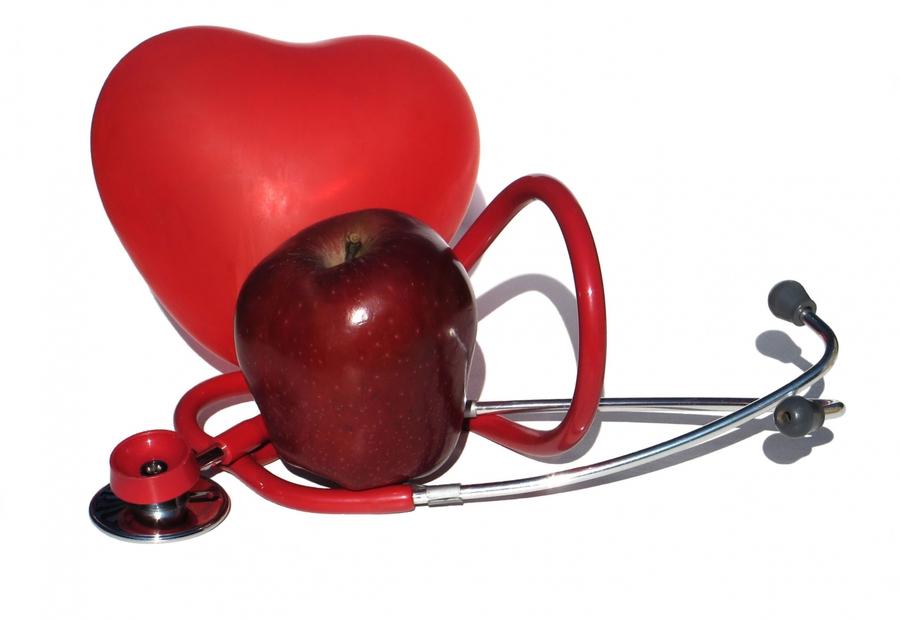 Здоровое сердце – залог долгой жизни