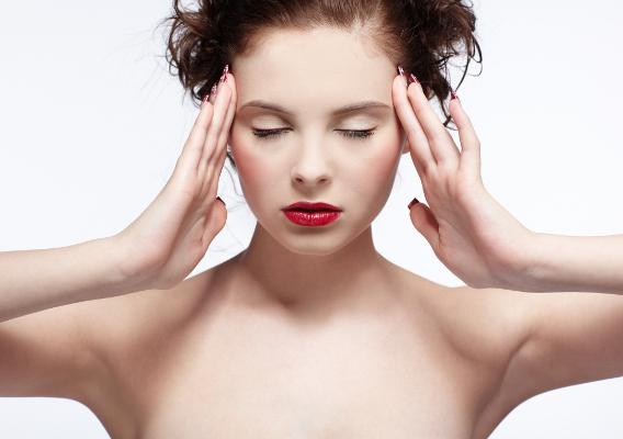 Сильная мигрень увеличивает риск инфаркта и инсульта