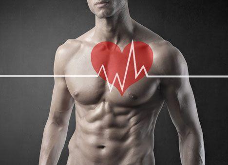 Жизнь без импотенции со здоровым сердцем