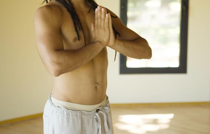 Польза йоги для здоровья сердца