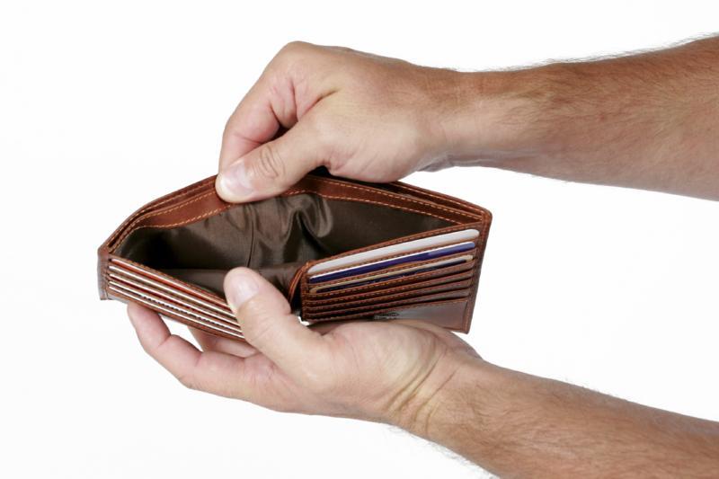 Маленькая заработная плата виновата  в болезнях сердца
