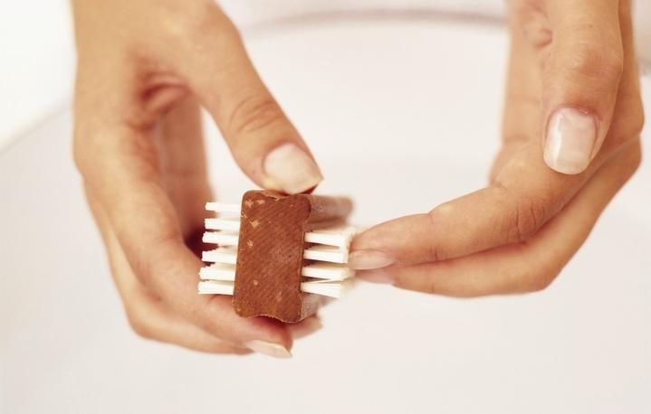 Как ухаживать за ногтями?