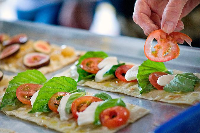 Ученые доказали: средиземноморская диета спасает от инфаркта!