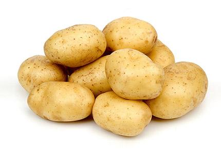 Картофель снижает давление тучных людей без набора веса