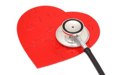 Легкое головокружение говорит о сердечной недостаточности